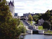 Locks Of Ottawa