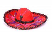 Sombrero de tamaño completo de Fiesta Mexicana