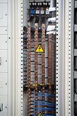 Switchboard detail