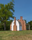 Thomas Stone House Port Tobacco Maryland