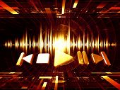 Geometry Of Sound