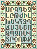 Church Alphabet