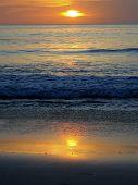 Sunset Beach,