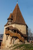 The Shoemaker's Tower- Sighisoara, Romania