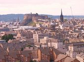image of william wallace  - The beautiful City of Edinburgh the capital of Scotland - JPG