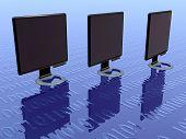 LCD-Monitor Vol 1