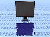 LCD-Monitor Vol 2