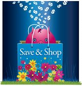Save And Shop