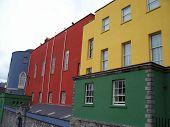 Dublin Streetscape