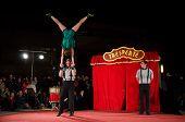 Trespert� Circo