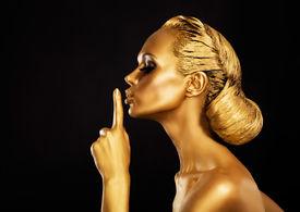 image of hush  - Secrecy - JPG
