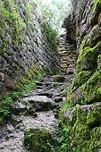 Kuelap Ruin Walls