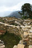 Kuelap Ruins