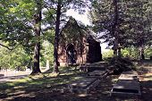 Shady Chapel