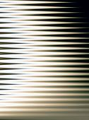 Abstract Window Blinds
