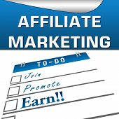 Affiliate Marketing Square