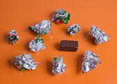 Last Chokolate