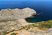 Sardinia - Cape Sandalo