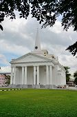 St. George`s Church