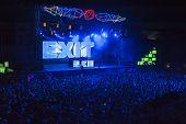 Exit Music Festival 2013