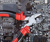 Repair And Maintenance Of Electronic Devices