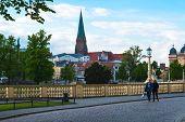 Schwerin Town