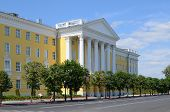 Kazan (volga Region) Federal University, Chemical Corps