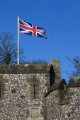 British Battlement