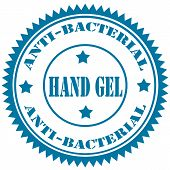 Hand Gel-stamp