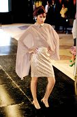 Fashion Show For Dina El Kei Model 23