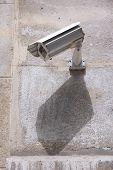 City Surveillance