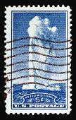 Yellowstone 1934