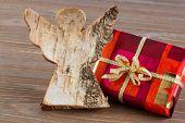 a gift for christmas eve to christmas