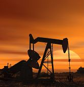Is It The Sunset For Oil