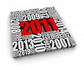 The Year 2011
