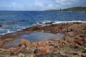 Boat Harbour Rock Pool