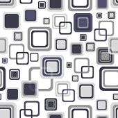 Seamless White-gray Pattern