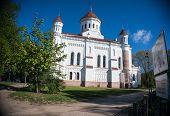 Vilnius City Churchs
