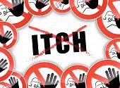 No Itch