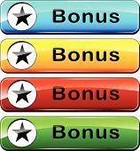 Bonus Web Buttons