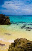 Big Stones Heavenly Cove