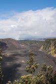 Kilauea caldera, Big Island