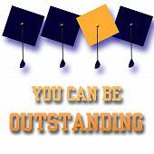 graduation  success