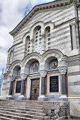 image of sevastopol  - The Vladimir cathedral  - JPG