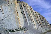 Straight Stone Rocks
