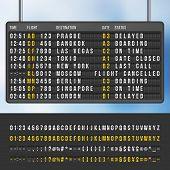 information poster