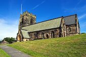 St Oswald'S, Bidston Parish Church