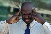 Intense Headache