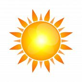 Sun Icon, Sun Icon Vector, Sun Icon Eps10, Sun Icon Element, Sun Icon Picture, Sun Icon Flat, Sun Ic poster