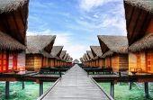 Maldivian architecture